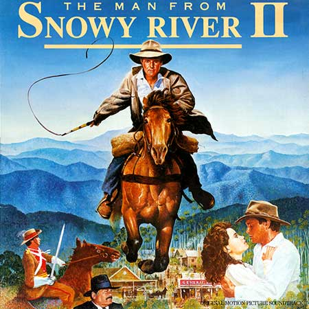 the man from snowy river The man from snowy river - 1982 in 1880s australia, after young jim craig's father dies, jim takes a job at the harrison cattle ranch, where he is forced to become a man.