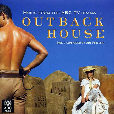Outback house for House music 2005
